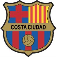 Logo of Club La Costa Ciudad de Barrio Guiñazú Córdoba