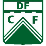 Logo of Club Sportivo Ferro de Déan Funes Córdoba