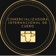 Logo of Comercializadora internacional del cuero