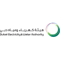 Logo of DEWA
