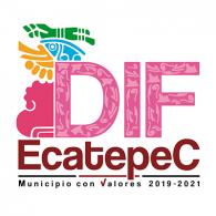 Logo of DIF Ecatepec