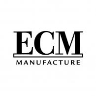 Logo of ECM Espresso Coffee Machines