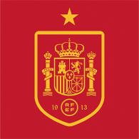 Logo of Selección Española de Fútbola (nuevo)