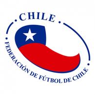 Logo of Federación Chilena de Fútbol