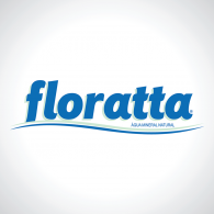 Logo of FLORATTA ÁGUA MINERAL Vector