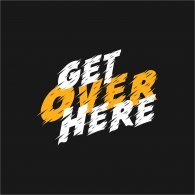 Logo of Get Over Here