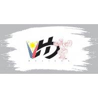 Logo of Hidilyn Diaz 2020 tokyo olympics BELIEVE