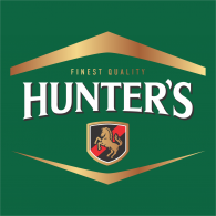 Logo of Hunter's Cider