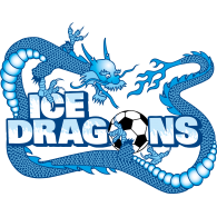 Logo of Ice Dragons Soccer
