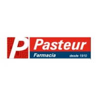 Logo of Pasteur