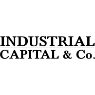 Logo of Industrial Capital & Co.