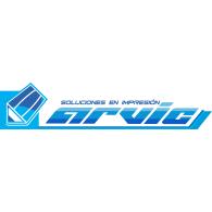 Logo of ARVIC