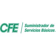 Logo of CFE Suministrador de Servicios Básicos