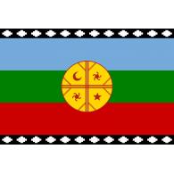 Logo of Bandera Mapuche