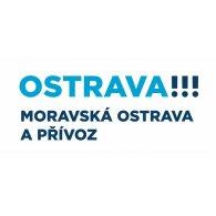 Logo of Ostrava Moravska Ostrava