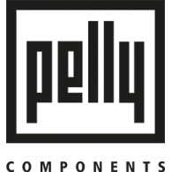 Logo of Pelly Components