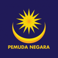 Logo of PEMUDA NEGARA