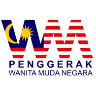 Logo of PENGGERAK WANITA MUDA NEGARA