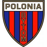 Logo of Polonia Bytom (1960's logo)