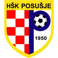 Logo of HSK Posusje