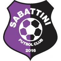 Logo of Sabattini Fútbol Club de Alta Gracia Córdoba