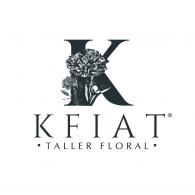 Logo of KFIAT FLORISTERIA