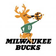 Logo of 1968-69 Milwaukee Bucks Classic