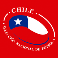 Logo of Selección Chilena de Fútbol