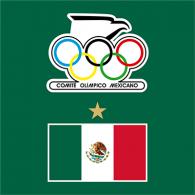 Logo of Selección Olímpica de México (2012)