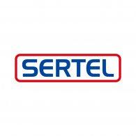 Logo of SERTEL