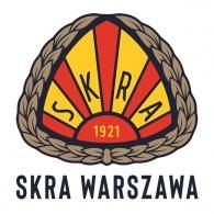 Logo of Skra 1921 Warszawa