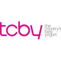 Logo of TCBY
