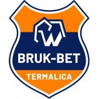 Logo of Bruk-Bet Termalica Nieciecza