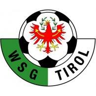 Logo of WSG Tirol Wattens