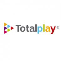 Logo of Totalplay