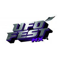 Logo of UFO FEST