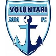 Logo of FC Voluntari