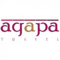 Logo of Agapa Travel