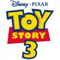 Logo of Toy Story 3