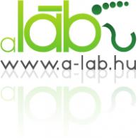 Logo of A Láb