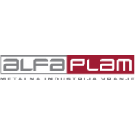 Logo of alfa plam