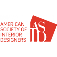 Logo of American Society of Interior Designers