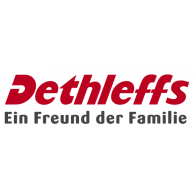Logo of Dethleffs