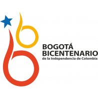Logo of Bogotá Bicentenario de la Independencia de Colombia
