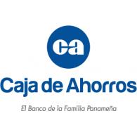 Logo of Caja de Ahorros