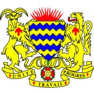 Logo of Tchad National Coat of Arms
