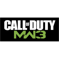 Logo of Call of Duty 3 Modern Warfare