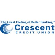 Logo of Crescent Credit Union