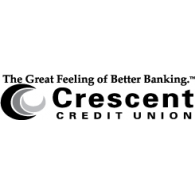 Logo of Crescent Credit Union
