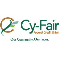 Logo of Cy-Fair Federal Credit Union